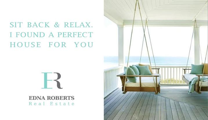 Edna Roberts   Real Estate in Israel