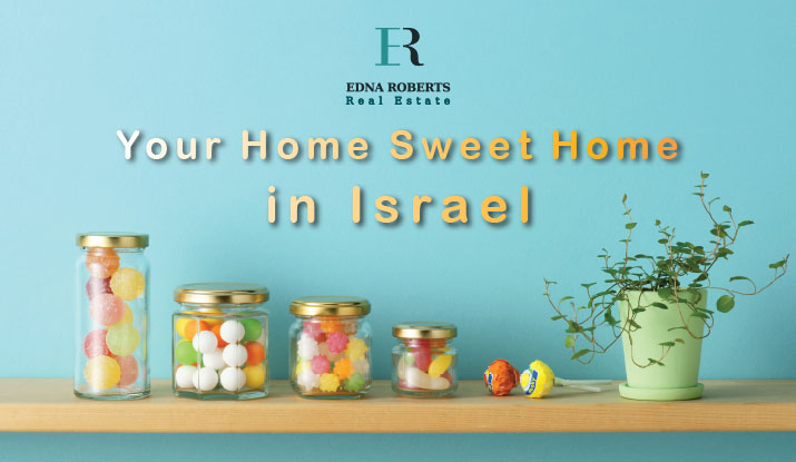 Edna Roberts | A safe place to call HOME in Israel