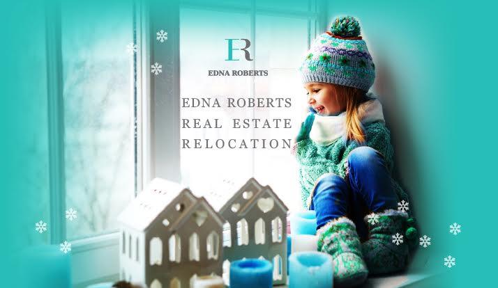 Edna Roberts Season's Greetings