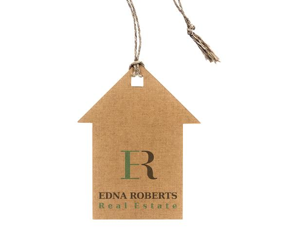 Edna Roberts Real Estate Relocation Concept