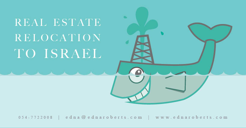 Relocation To Israel - Oil&Gas People