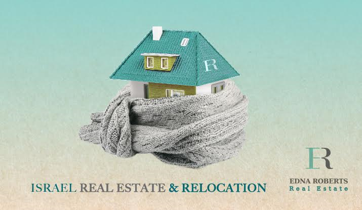 Israel Real Estate & Relocation