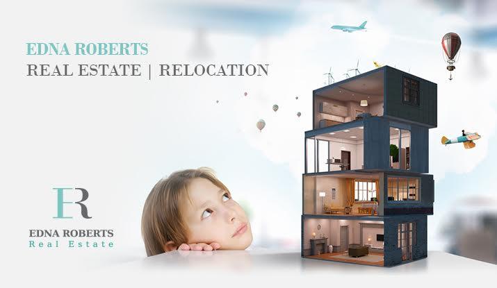 Edna Roberts   Israel Real Estate & Relocation